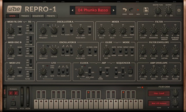 Sequential Pro-1 Emulation Is On Its Way
