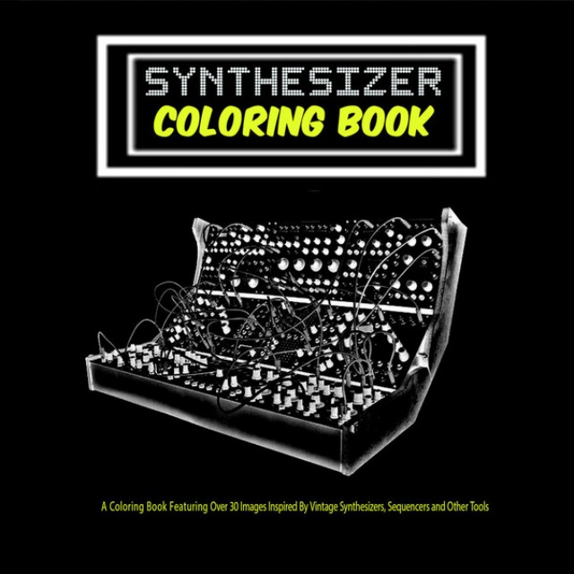 A Synth In Any Colour You Choose