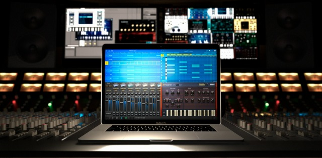 NAMM 2017: KORG Gadget Comes To The Mac