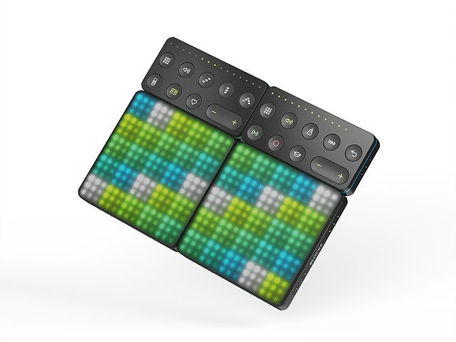 NAMM 2017: ROLI Extends Power Of BLOCKS