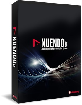 Nuendo 8 Is With Us Soon