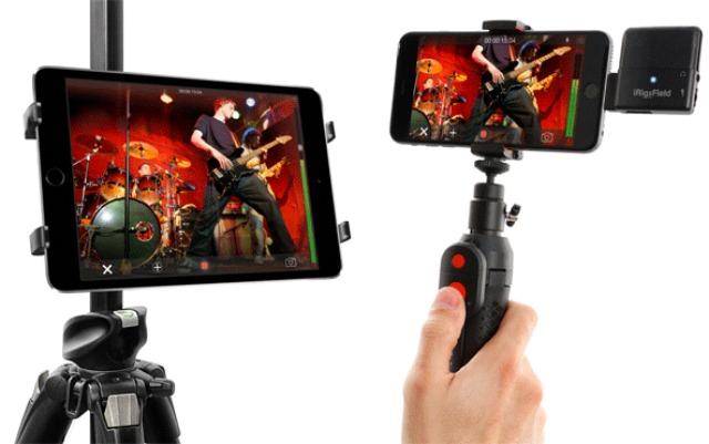 IK Multimedia Releases iRig Recorder 3