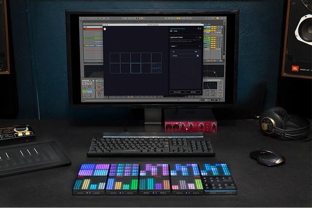 ROLI Releases BLOCKS Dashboard Beta