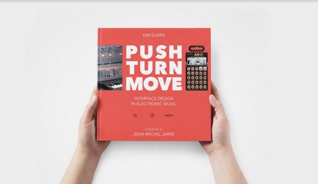 PUSH TURN MOVE Gets A Kickstart