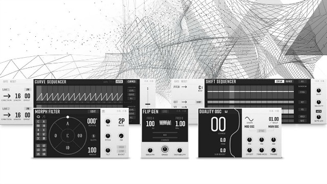 New Modules And More For REAKTOR Blocks