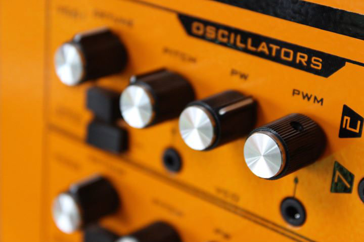 Analogue Solutions Have Something Orange Coming -Fusebox
