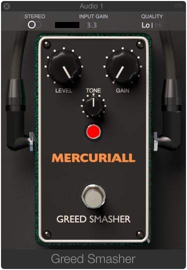 Free Overdrive Plug-In