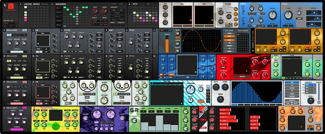 20 Enigmatic Modular Devices For Ableton