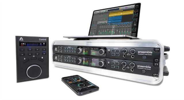 Apogee Audio Interface Update Now Available