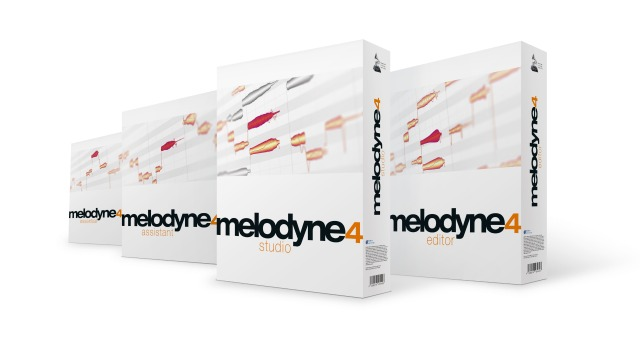 Celemony Launches Melodyne Training
