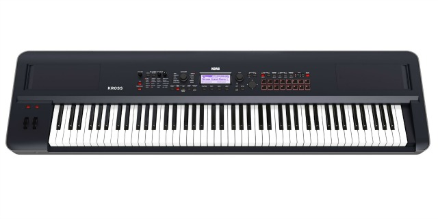 Korg Updates Synths And Pianos