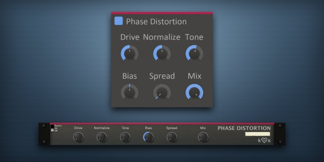 An Alternative To Overdrive And Saturation