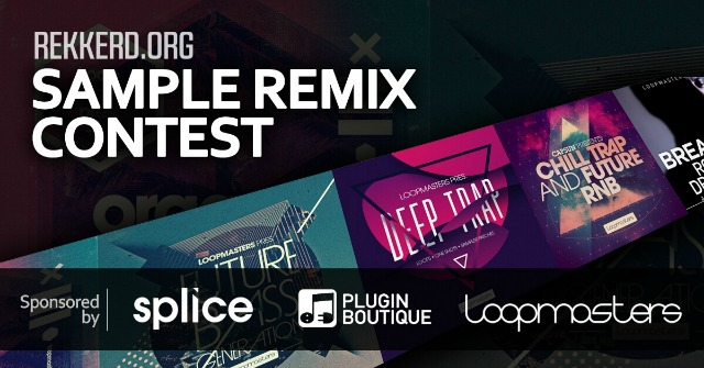 Create A Track And Win Plug-Ins And Samples