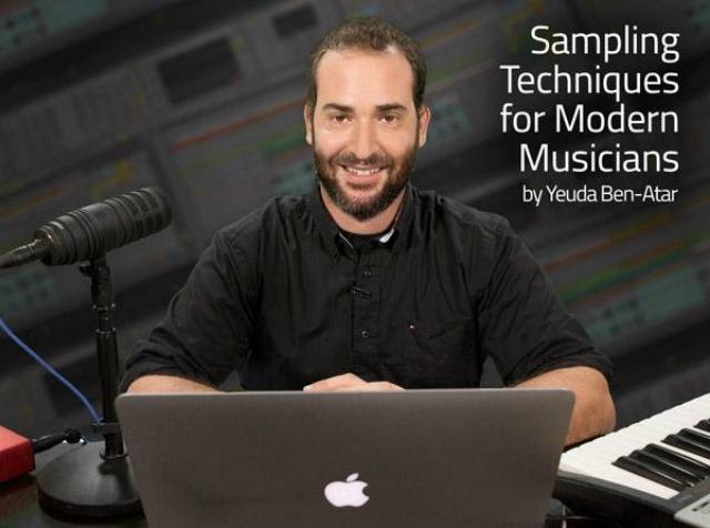 Sampling Techniques For Modern Musicians