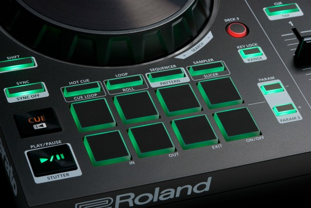 Roland DJ and BPM Supreme Announce Tour