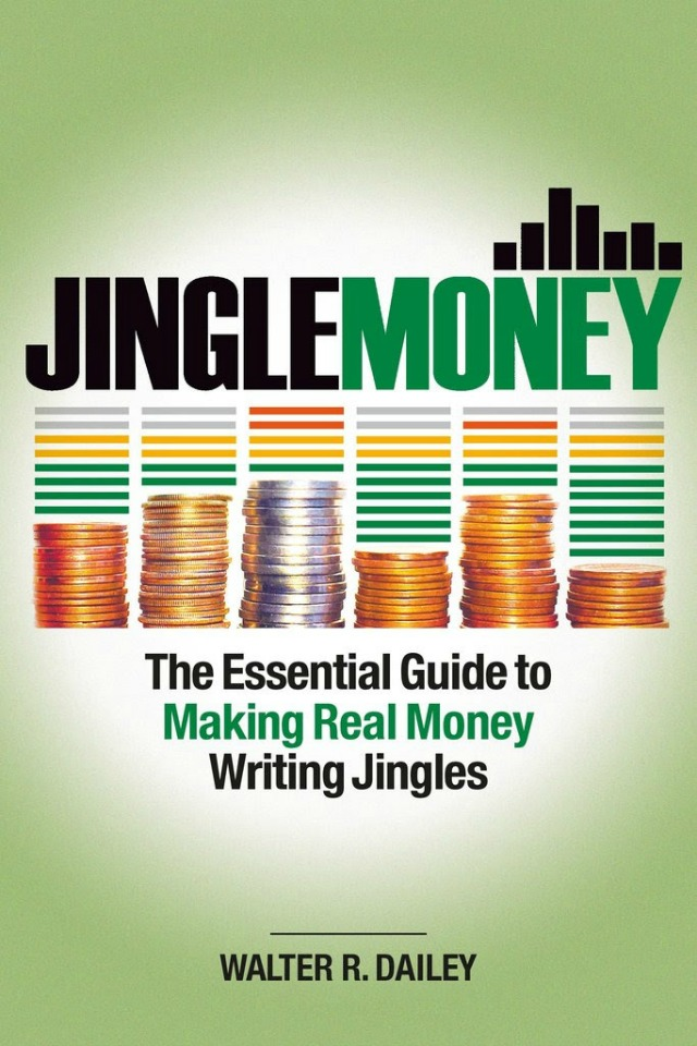 Make Money Writing Jingles