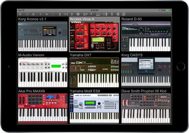 Midi Quest Now Available For iPad