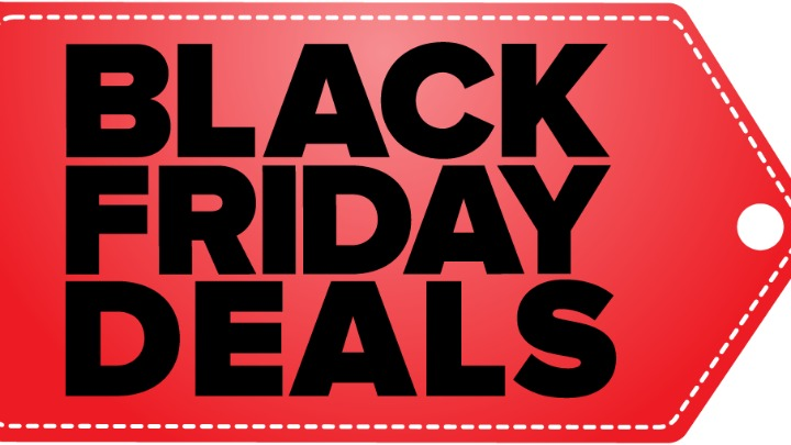 Live Black Friday 2017 Deals - Save Big