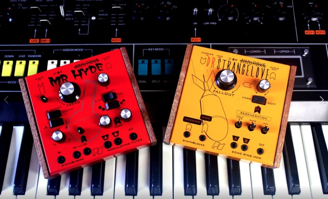 Analogue Solutions Releases synthBlocks