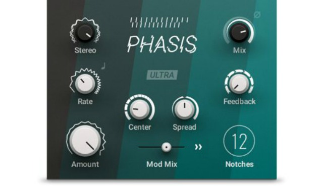 Free Native Instruments Phaser