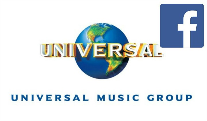 Facebook Sign Up Universal For Music Focussed Video Services