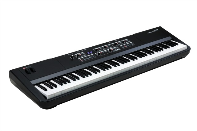 NAMM 2018: New Kurzweil SP1 Keyboard