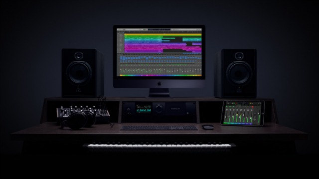 NAMM 2018: Logic Pro X Updated