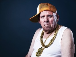 Now Even Your Grandpa Can Make Hip Hop