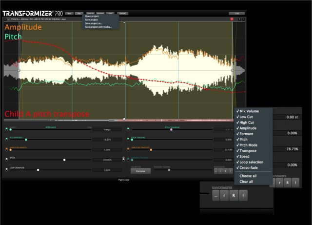 Sound Design Plug-In Updated