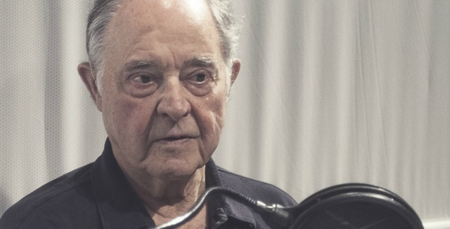 John Chowning Speaks to Elektron on FM Synthesis