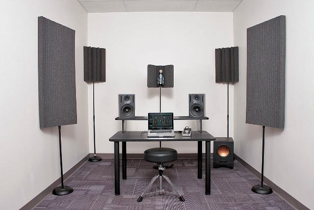 Portable Acoustic Treatment Kits Now Available
