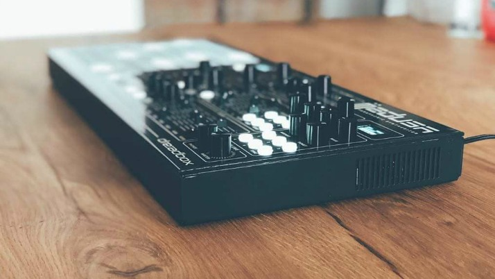 Dreadbox and Polyend Are Making A Monster - Medusa