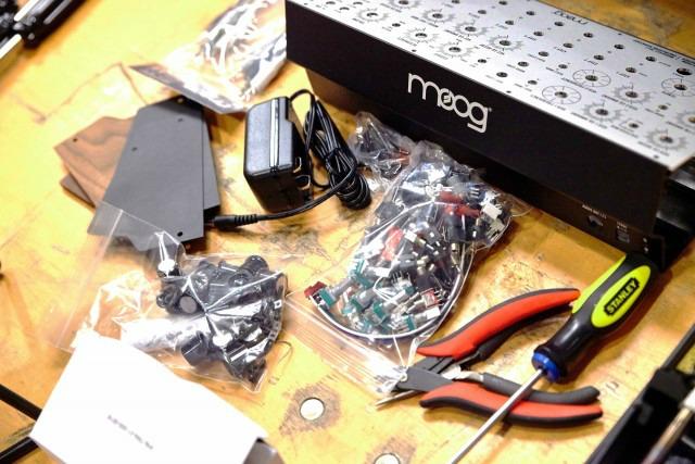 Q: Whats a Moog Sub-Harmonicon?