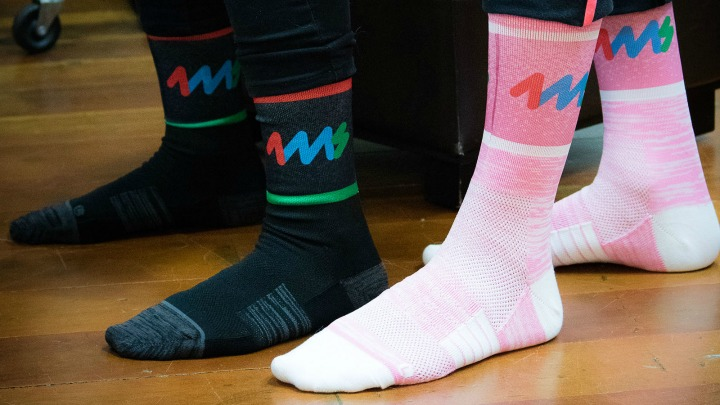 Synth Socks - You Know You Want Them