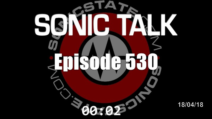 Podcast: Sonic TALK - We Dont Want Your Stinking Clagnuts