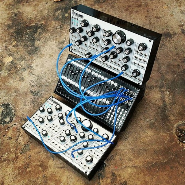 More Pittsburgh Modular Superbooth Previews