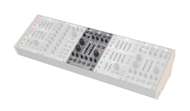 Behringer Reveals M100 Synth Plans