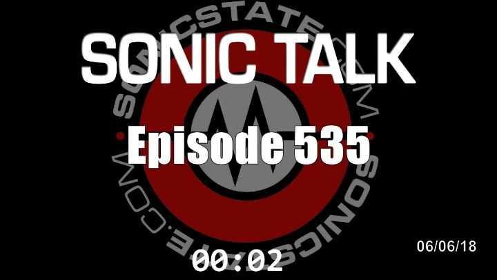 Podcast: Sonic TALK 535 - The Smell Of Old Synths