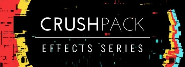 NI Releases Crush Pack Distortion Plug-Ins
