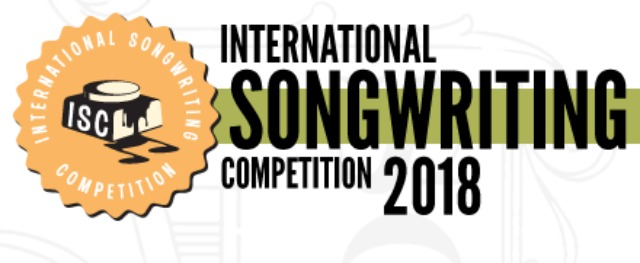 It's International Songwriting Competition Time