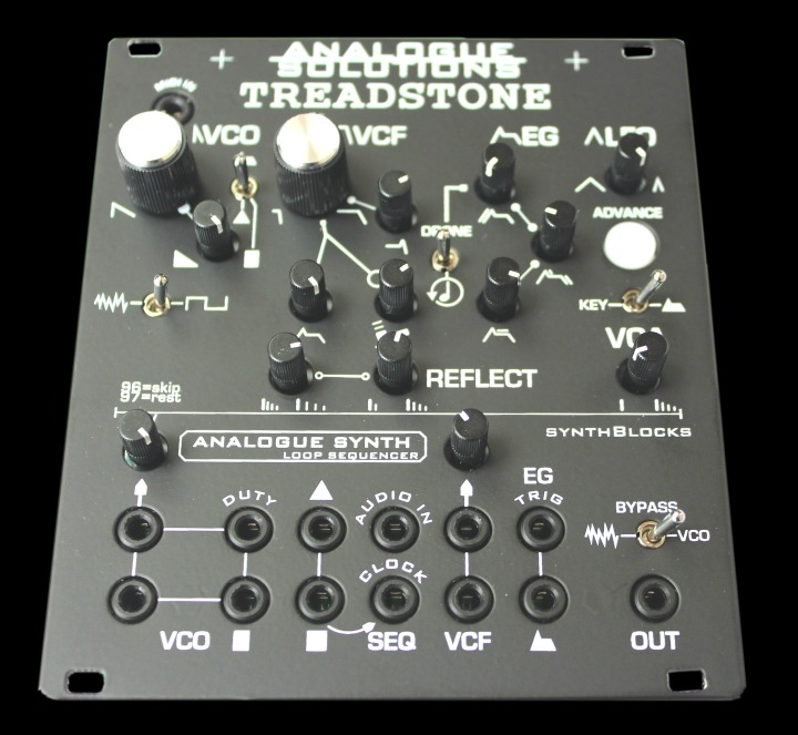 Analogue Solutions Treadstone For Eurorack