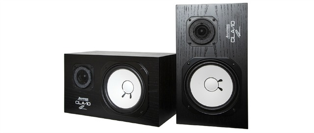 Avantone CLA-10 Re-Imagines The NS-10