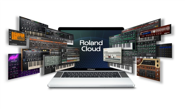 Roland Synths In Pro Tools
