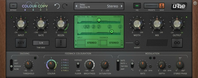 Free BBD Delay Emulation Public Beta