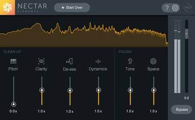 iZotope Eliminates Vocal Mixing Guesswork