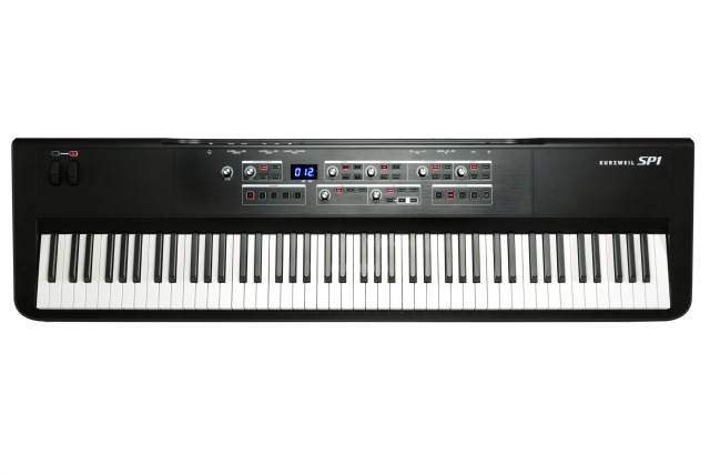 Kurzweil SP1 88-note Stage Piano Ships