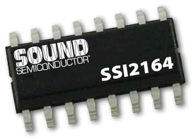 Sound Semiconductor Fatkeys Quad VCA News
