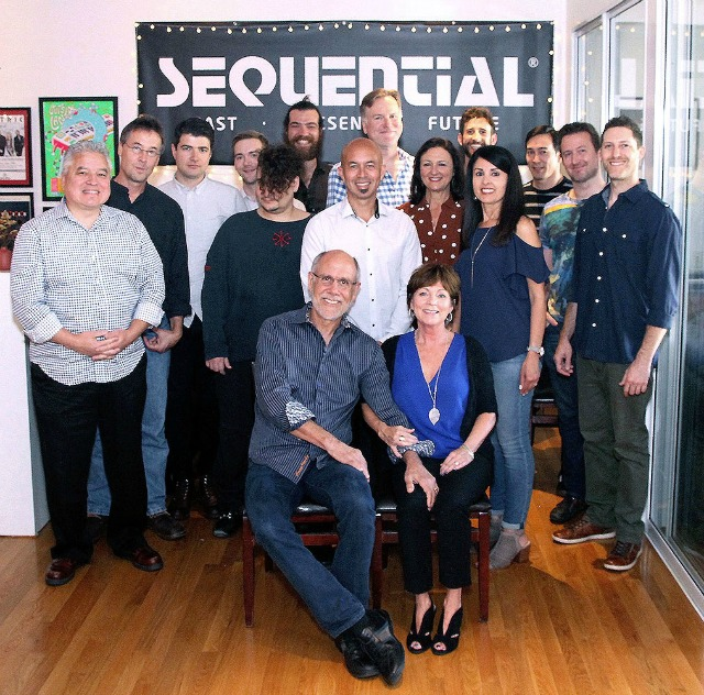 Dave Smith Instruments Rebrands As Sequential