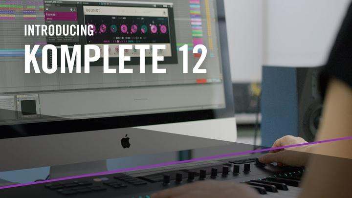 kontakt komplete ultimate 12