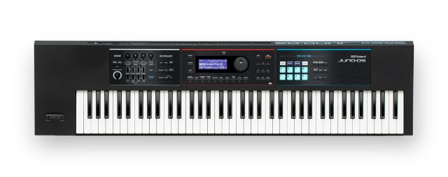 Roland Announces JUNO-DS76 Synthesizer